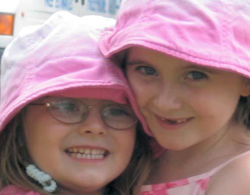 Charlotte & Amelia - 14.08.04 (Full face)