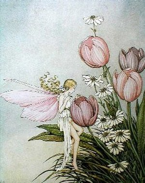 Fairy_with_tulips
